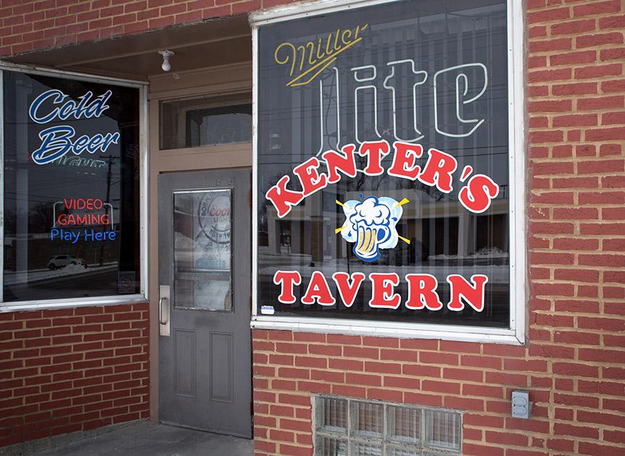 Kenter's Tavern
