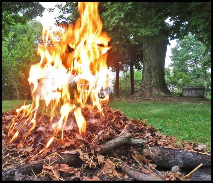Burning Policy